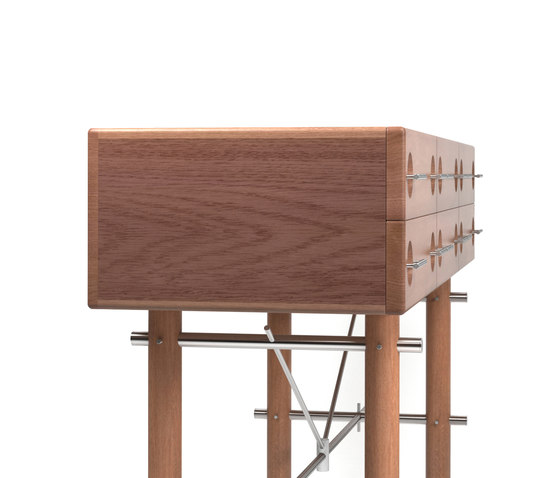 Bianca chest of drawers by LinBrasil | Sideboards