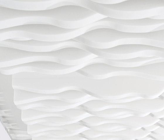 Dune de pinta acoustic | Techos luminosos