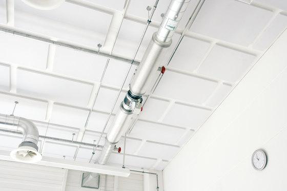 Plano A2 de pinta acoustic   Falsos techos