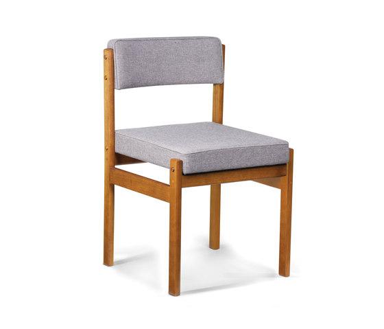 Tião chair by LinBrasil | Chairs