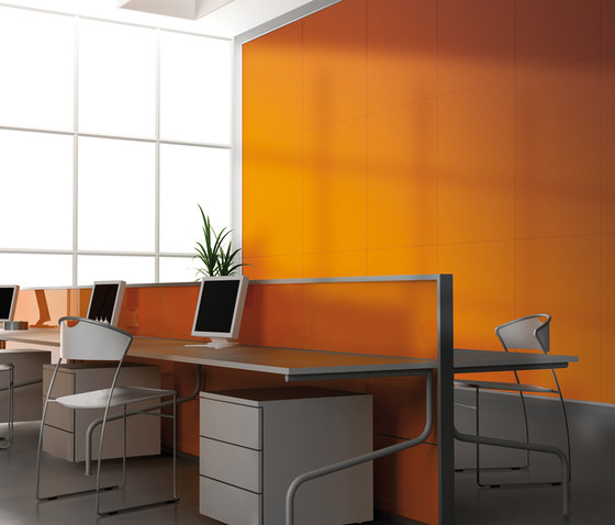 Acoustic Panel by pinta acoustic | Wall panels