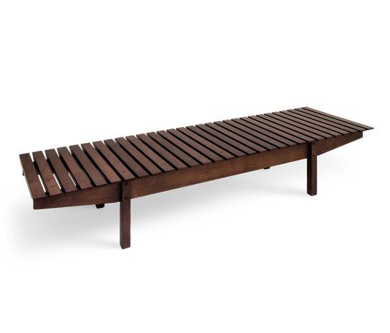 Mucki bench von LinBrasil   Sitzbänke