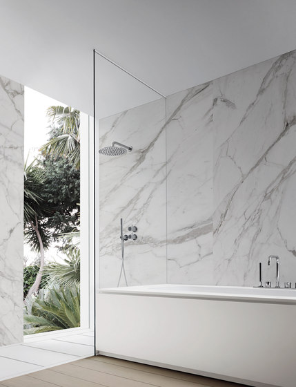 Puro 102 by Milldue   Shower screens