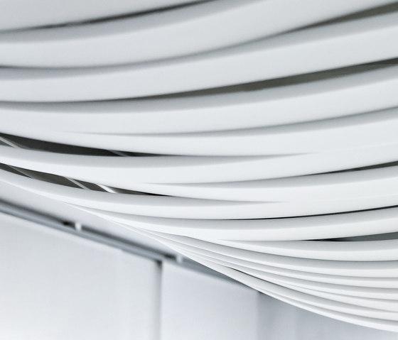 Zorro by pinta acoustic | Suspended ceilings