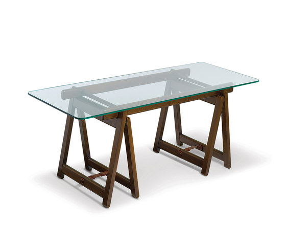 Marisa table by LinBrasil | Dining tables