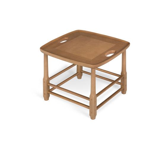 Magrini stool de LinBrasil | Taburetes
