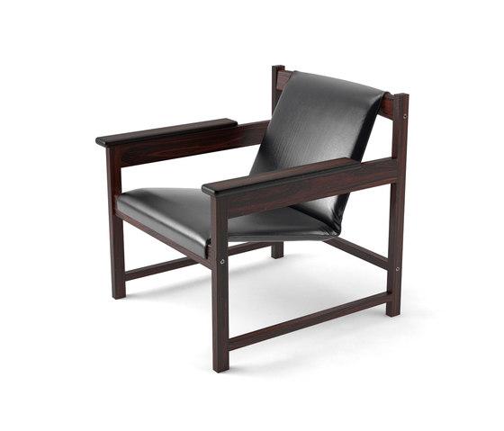 Lia armchair by LinBrasil   Armchairs