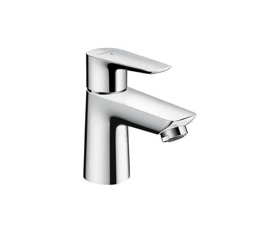 hansgrohe Talis E Grifo simple 80 de Hansgrohe | Grifería para lavabos
