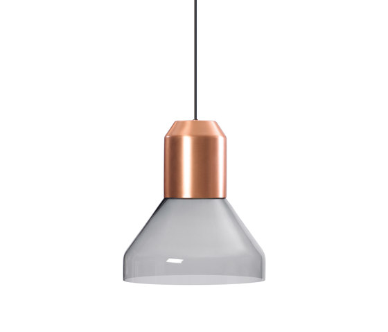 Bell Light by ClassiCon   Suspended lights