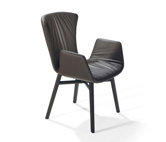 Dexter | 2056-I von DRAENERT | Stühle