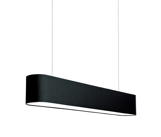 Flabfab black by embacco lighting general lighting