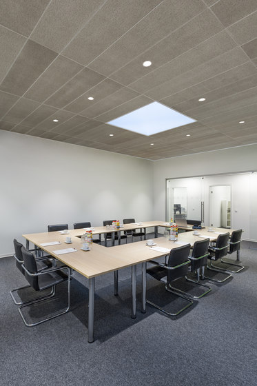 OWA Unique by OWA | Ceiling systems