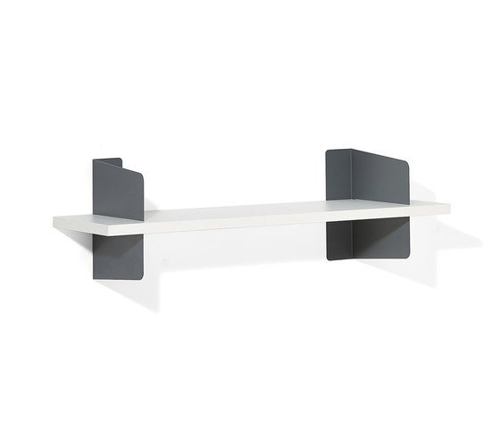 Atelier shelving |1000 mm by Lampert | Office shelving systems