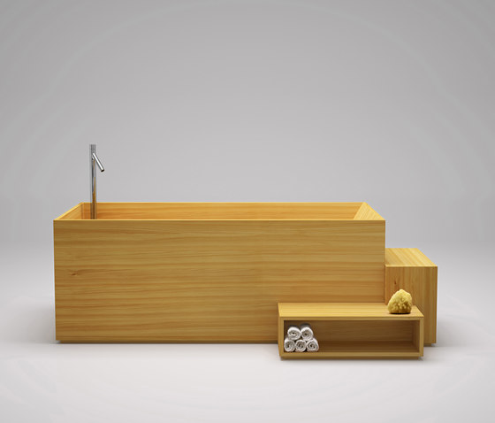 The Nendo Collection | 13 by Bisazza | Bathtubs