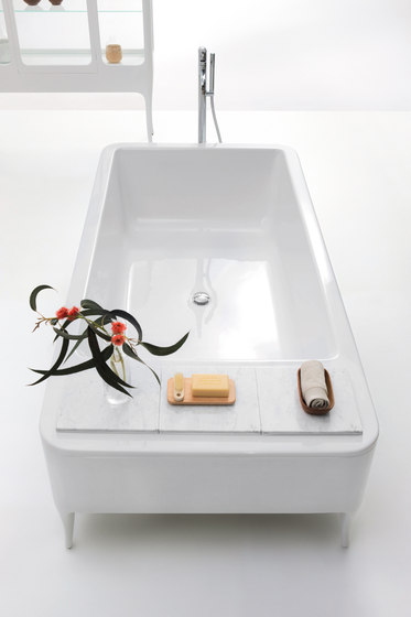 The Hayon Collection | 09 by Bisazza | Bathtubs