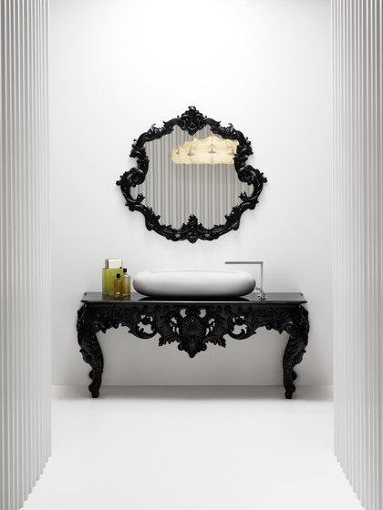The Wanders Collection I 09 di Bisazza | Specchi da parete
