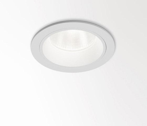 Grand Reo | Grand Reo 82720 S1 de Delta Light | Plafonniers encastrés