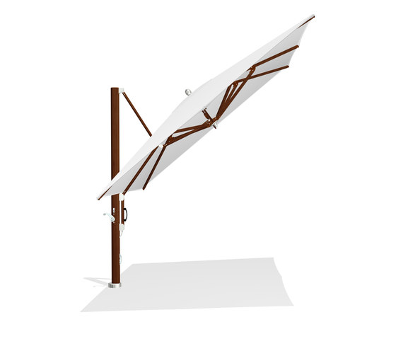 Max Cantilever TILT by TUUCI | Parasols
