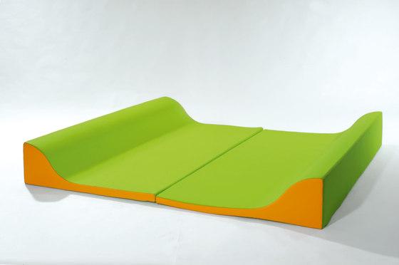 Onda Piccola® by PLAY+ | Play furniture
