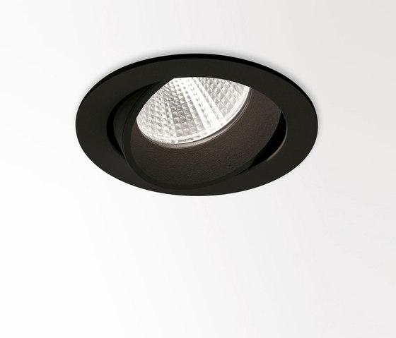 Grand Reo OK | Grand Reo OK 93035 S2 de Delta Light | Plafonniers encastrés