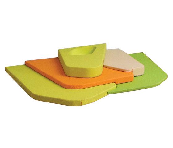Terrazzamenti® by PLAY+ | Play furniture
