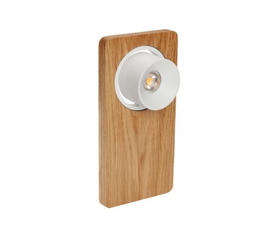 Beebo_W by Linea Light Group   Wall lights