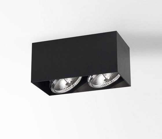 Grid On | Grid on 211 LED by Delta Light | Ceiling lights
