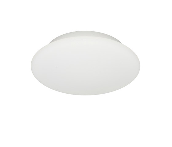 MyWhite_R by Linea Light Group | Outdoor ceiling lights