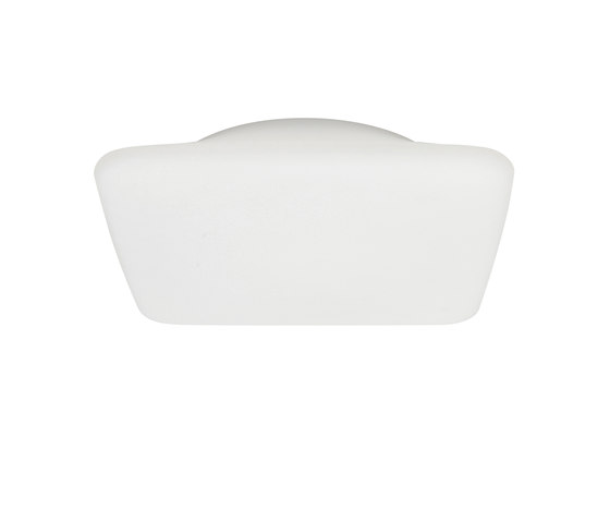 MyWhite_Q by Linea Light Group | Outdoor ceiling lights