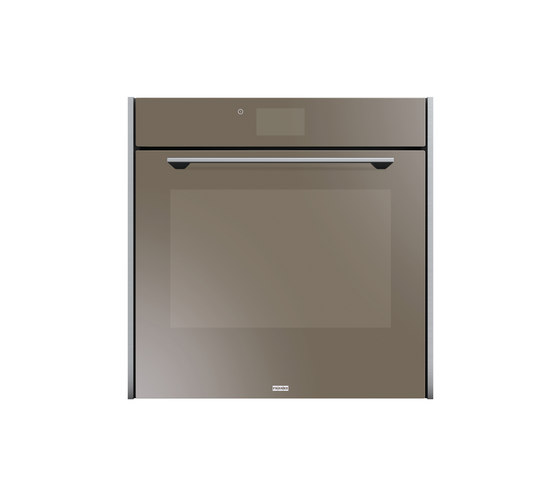 Frames by Franke Multifunctional Oven Touch FS 913 M Stainless Steel Glas Champagne by Franke Kitchen Systems | Ovens