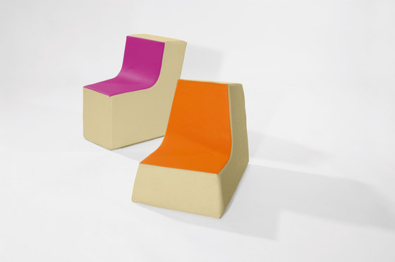 Volta® by PLAY+ | Kids armchairs / sofas