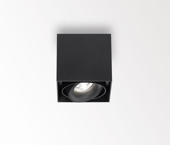 Minigrid On SI   Minigrid On 1 Box + Minigrid Snap-In Reo 82718 by Delta Light   Ceiling lights