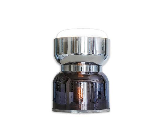 Clessidra di contardi lighting kairos kronos prodotto - Clessidra da tavolo ...