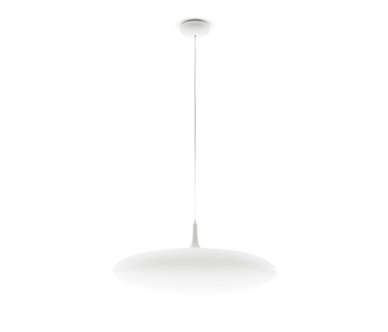 Squash_P by Linea Light Group | Suspended lights