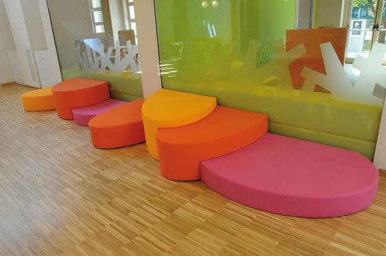 Chicchi® de PLAY+ | Muebles para jugar