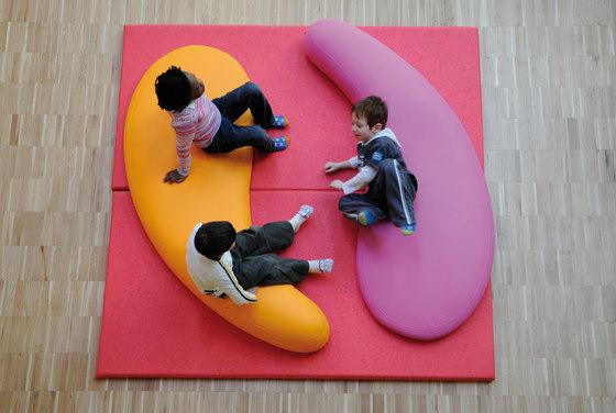 Virgola® von PLAY+ | Play furniture