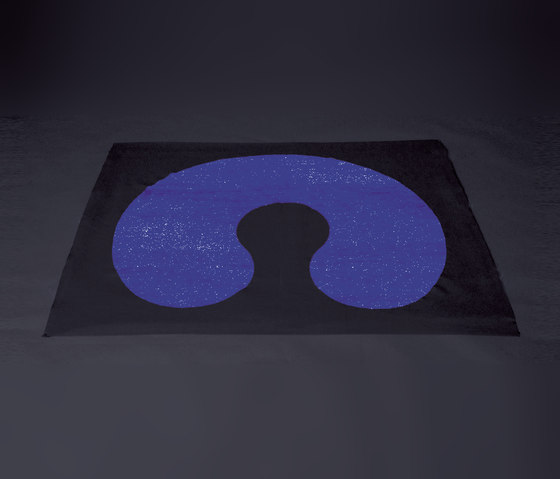 Tappeto Luminoso® by PLAY+ | Rugs