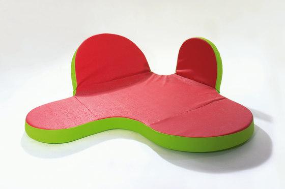 Fiore Aprichiudi® di PLAY+ | Mobili giocattolo