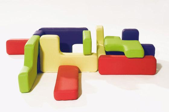 Tetris® di PLAY+ | Mobili giocattolo