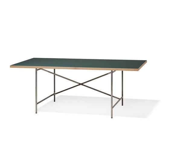 eiermann 1 einzeltische von lampert architonic. Black Bedroom Furniture Sets. Home Design Ideas