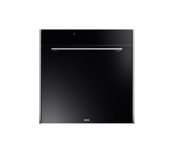 Frames by Franke Oven FS 913 P BK MY DCT TFT Stainless Steel Glass Black by Franke Kitchen Systems | Ovens