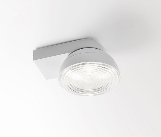 Tweeter On | Tweeter On 1 FRL 827 DIM1 by Delta Light | Ceiling lights