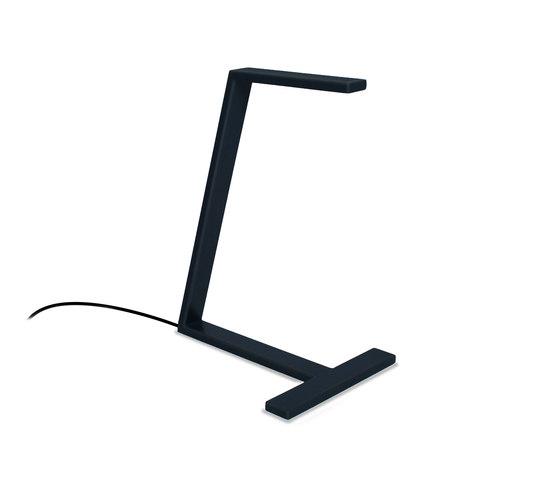LDW Collection - Leaf Desk - steel de Stabörd   Lámparas de sobremesa