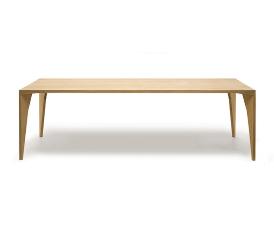 Delta table by COR | Dining tables