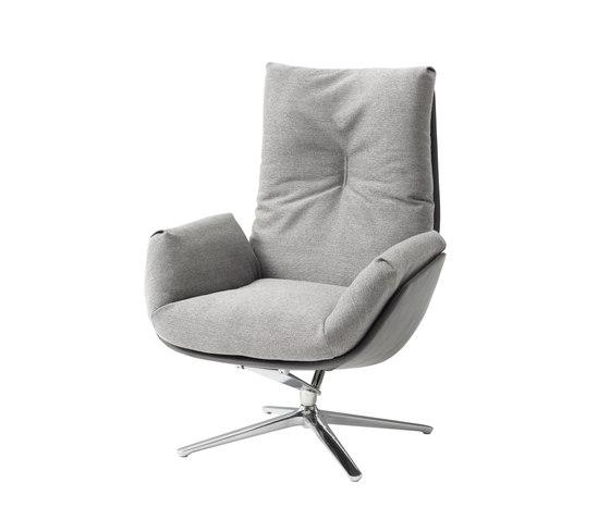 Cordia Lounge by COR | Armchairs