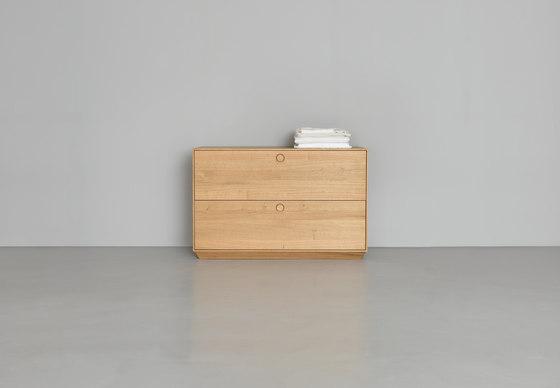 Kin Long by Zeitraum | Sideboards