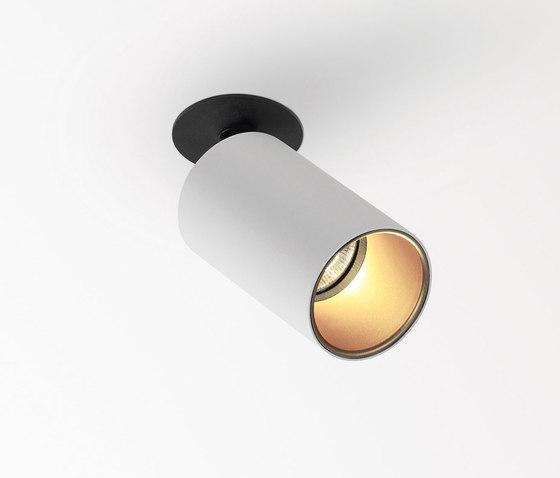 Spy Clip  Spy Clip HP 82733 by Delta Light   Recessed ceiling lights