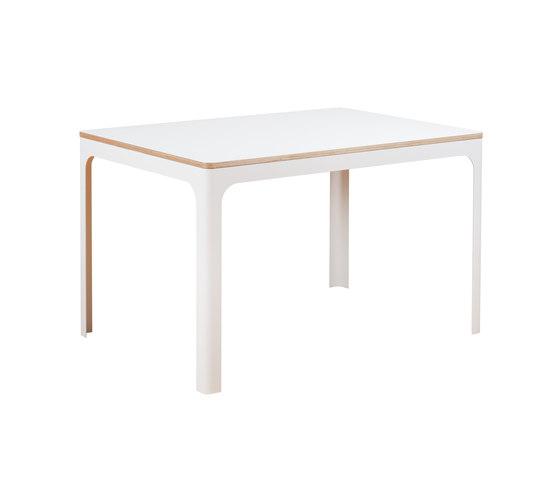 TR12 HPL Table di olaf riedel | Tavoli pranzo