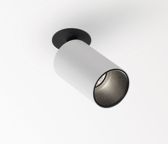 Spy Clip |Spy Clip HP 93033 by Delta Light | Recessed ceiling lights