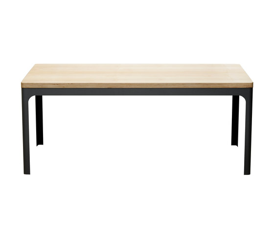 TR12 Table di olaf riedel | Tavoli pranzo